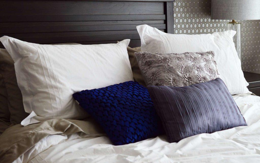 Jakie kupić poduszki do spania?