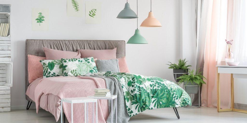 Jak kupić idealną narzutę na łóżko?